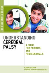 Understanding Cerebral Palsy by Marion Stanton