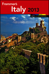 Frommer's Italy 2013 by Donald Strachan