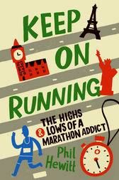 Keep on Running by Phil Hewitt