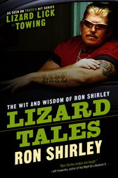 Lizard Tales by Ron Shirley