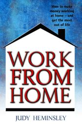 Work from Home by Judy Heminsley