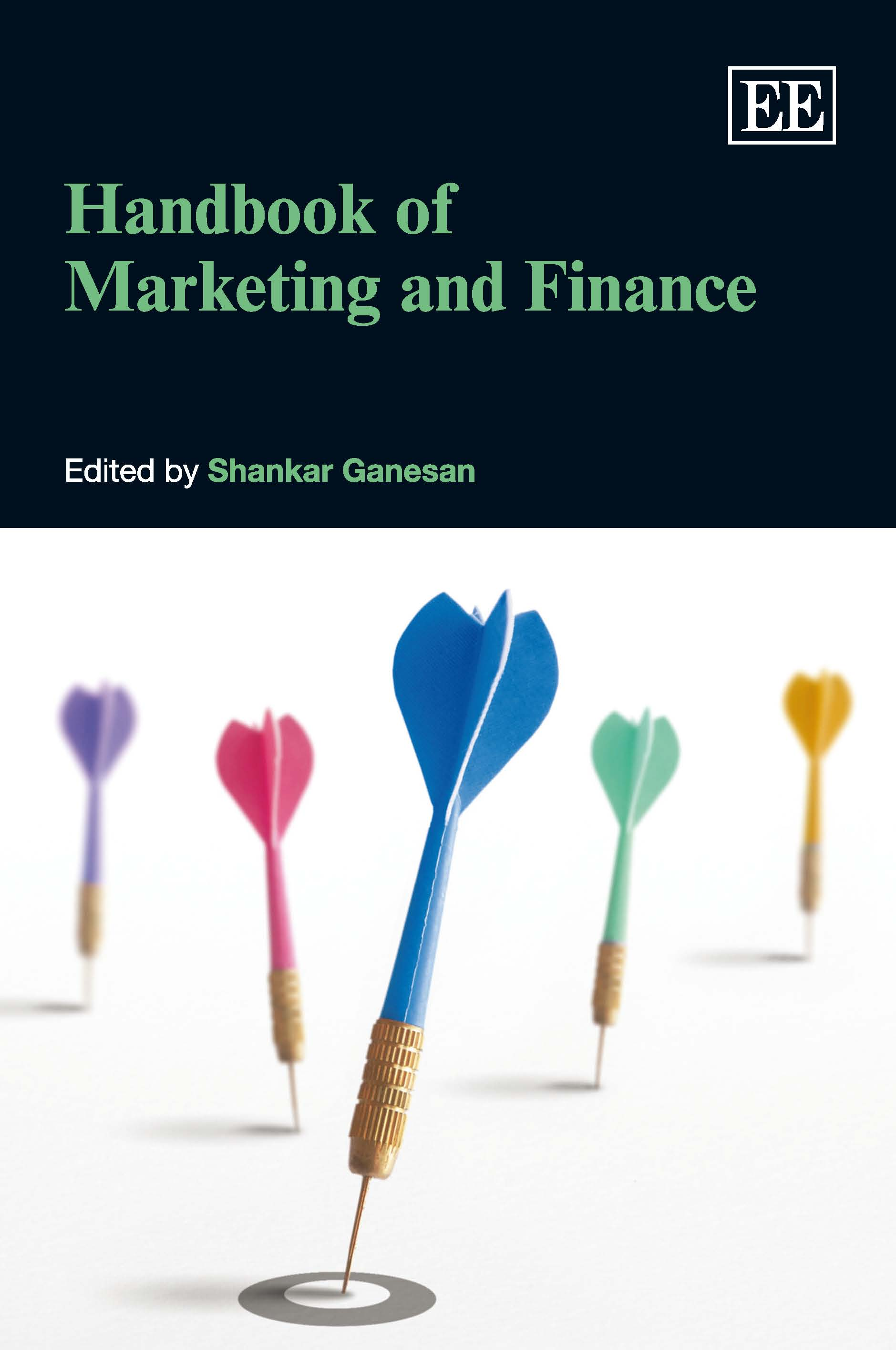 Download Ebook Handbook of Marketing and Finance by Shankar Ganesan Pdf