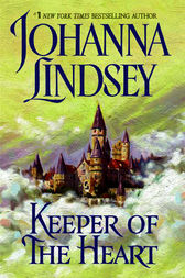 Keeper of the Heart by Johanna Lindsey