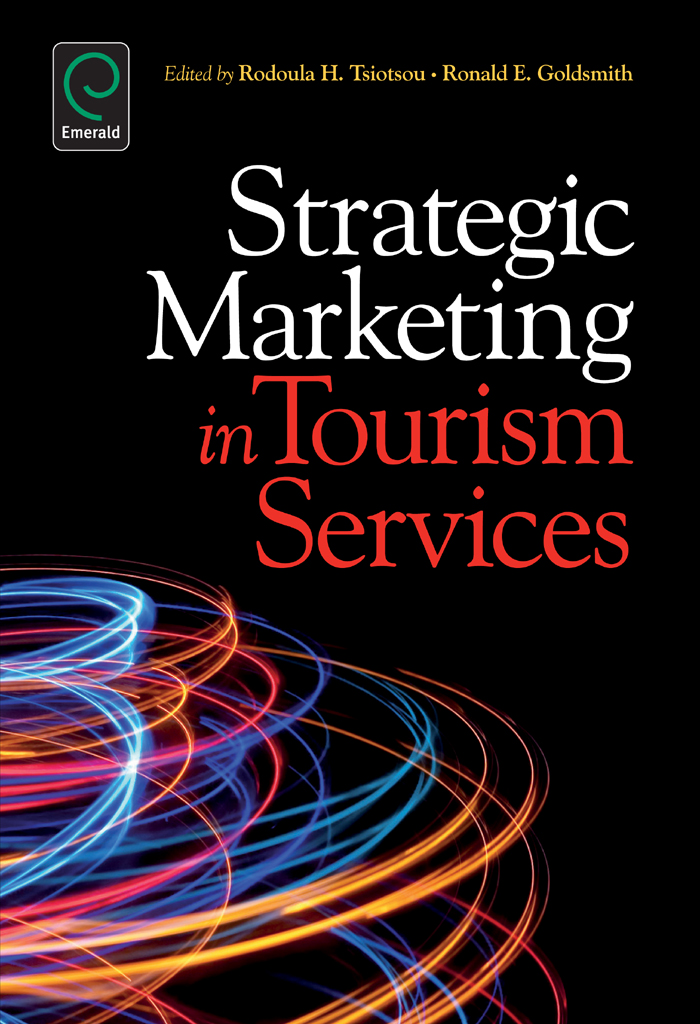 Download Ebook Strategic Marketing in Tourism Services by Rodoula H. Tsiotsou Pdf