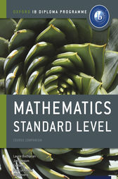 IB Mathematics Standard Level by Paul La Rondie