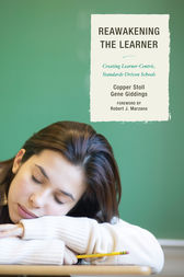 Re-Awakening the Learner by Copper Stoll