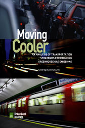 Moving Cooler by Cambridge Systematics