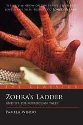 Zohra's Ladder by Pamela Windo