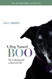A Dog Named Boo by Lisa J. Edwards