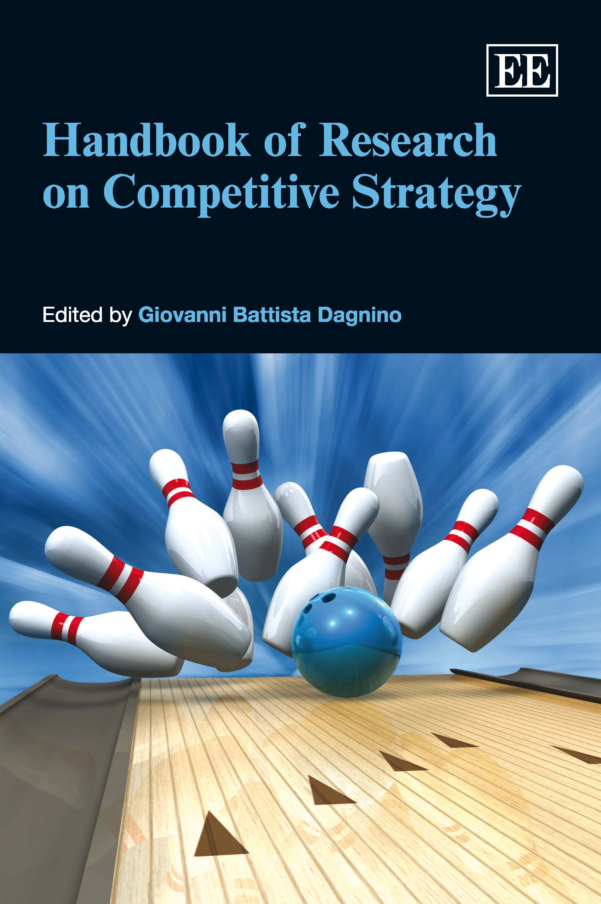Download Ebook Handbook of Research on Competitive Strategy by Giovanni Battista Dagnino Pdf