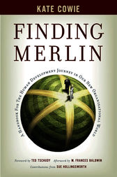 Finding Merlin by Kate Cowie