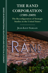 The RAND Corporation (1989-2009) by Jean-Loup Samaan