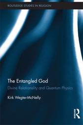 The Entangled God by Kirk Wegter-McNelly