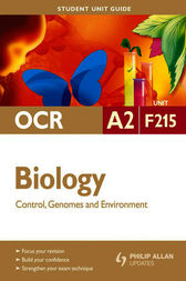 ocr a2 biology coursework 2013 A level biology quizzes & practice questions with over 800 questions covering the major exam boards (and more questions being added every month) these quizzes are the perfect way to put your revision to the test and fully prepare for your a-level biology exams.