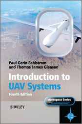 Introduction to UAV Systems by Paul Fahlstrom