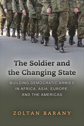 The Soldier and the Changing State by Zoltan Barany