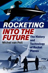 Rocketing Into the Future by Michel van Pelt