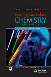 Teaching Secondary Chemistry by Keith Taber