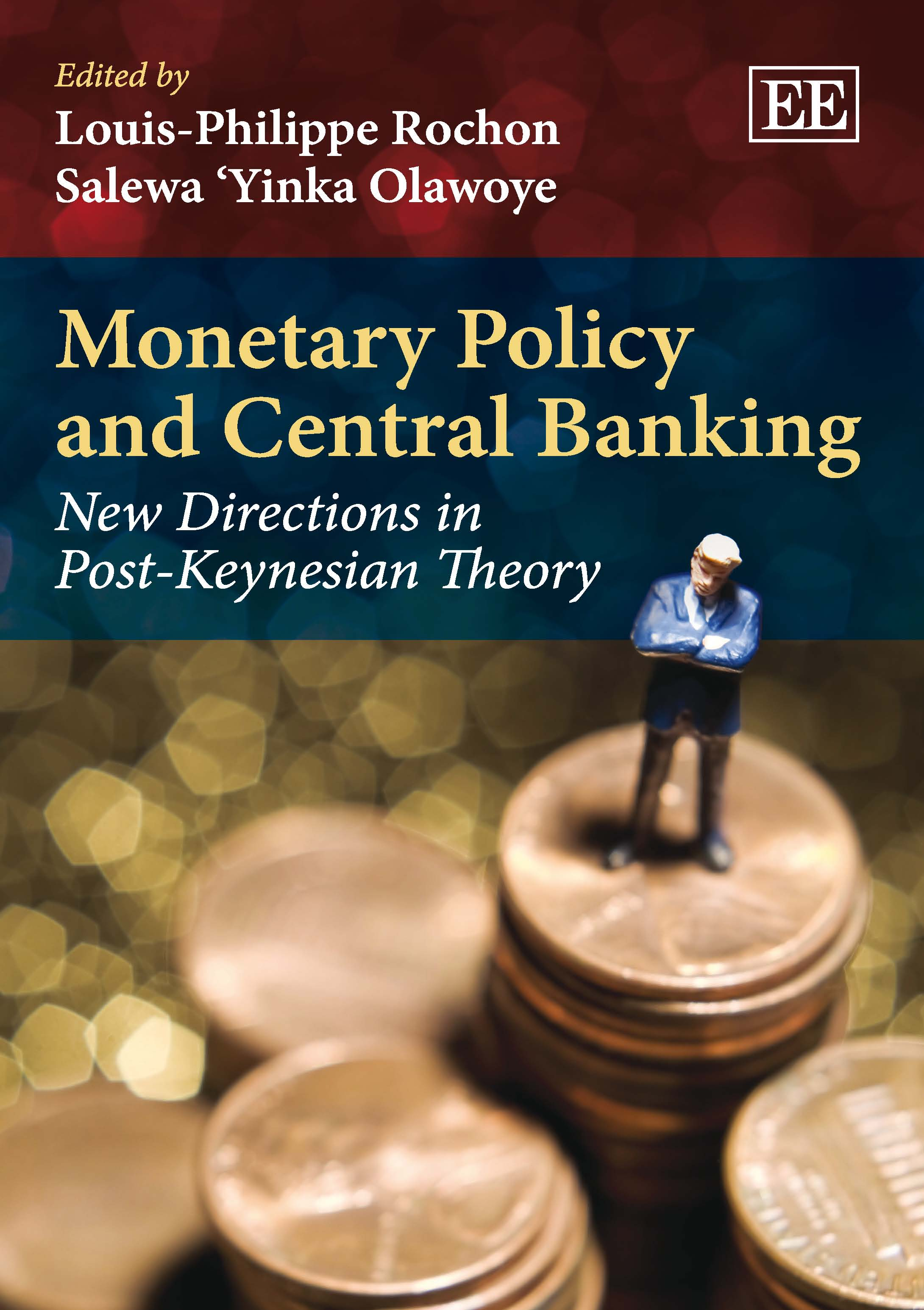 Download Ebook Monetary Policy and Central Banking by Louis-Philippe Rochon Pdf