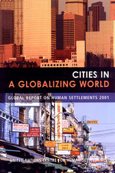 Cities in a Globalizing World by Un-Habitat