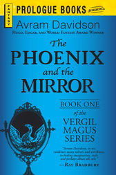 The Phoenix and the Mirror by Avram Davidson