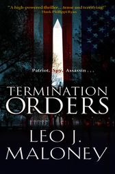 Termination Orders by Leo J. Maloney