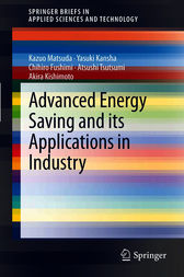 Advanced Energy Saving and its Applications in Industry by Kazuo Matsuda