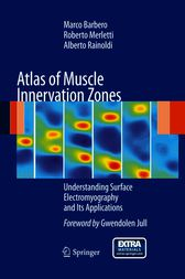 Atlas of Muscle Innervation Zones by Marco Barbero