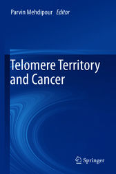 Telomere Territory and Cancer by Parvin Mehdipour
