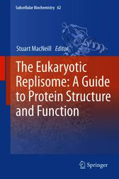 The Eukaryotic Replisome: a Guide to Protein Structure and Function by Stuart MacNeill