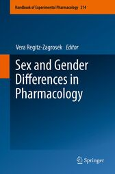 Sex and Gender Differences in Pharmacology by Vera Regitz-Zagrosek