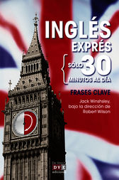 Inglés exprés: Frases clave by Jack Winshsley
