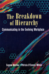 The Breakdown of Hierarchy by Eugene Marlow
