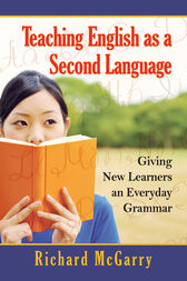Teaching English as a Second Language by Richard McGarry