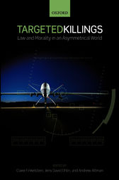 Targeted Killings by Claire Finkelstein