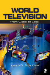 World Television by Joseph D. Straubhaar