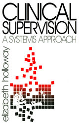 Clinical Supervision by Elizabeth L. Holloway