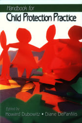 Handbook for Child Protection Practice by Howard Dubowitz