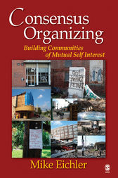 Consensus Organizing by Michael P. Eichler