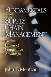 Fundamentals of Supply Chain Management by John T. Mentzer