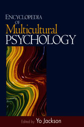 Encyclopedia of Multicultural Psychology by Yolanda Kaye Jackson
