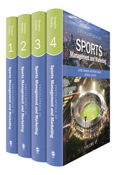 Encyclopedia of Sports Management and Marketing by Linda E. Swayne