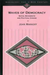Waves of Democracy by John Markoff