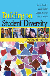 Building on Student Diversity by Joy R. Cowdery