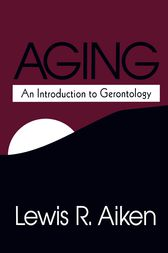 Aging by Lewis R. Aiken