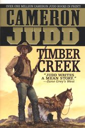 Timber Creek by Cameron Judd