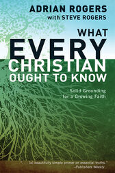 What Every Christian Ought to Know by Adrian Rogers