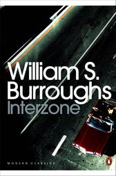 Interzone by William S Burroughs