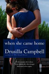 When She Came Home by Drusilla Campbell
