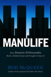 Manulife by Rod Mcqueen